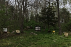 Outdoor-archery