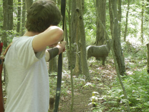 Cancelled - 3D Archery Shoot (April) @ Cumberland Beagle Club | Cumberland | Rhode Island | United States