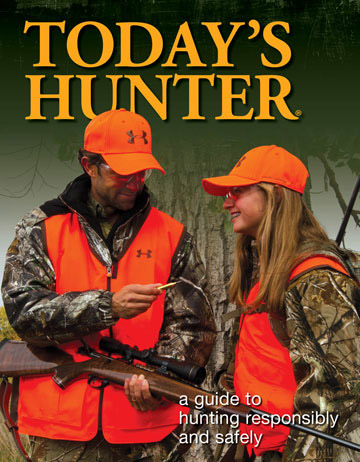 R.I. Hunter Education Class