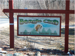 Monthly Meeting @ Cumberland Beagle Club | Cumberland | Rhode Island | United States