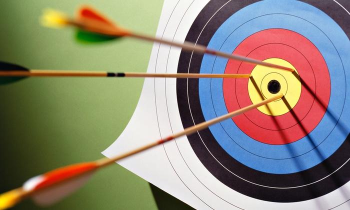 Jr. Archery