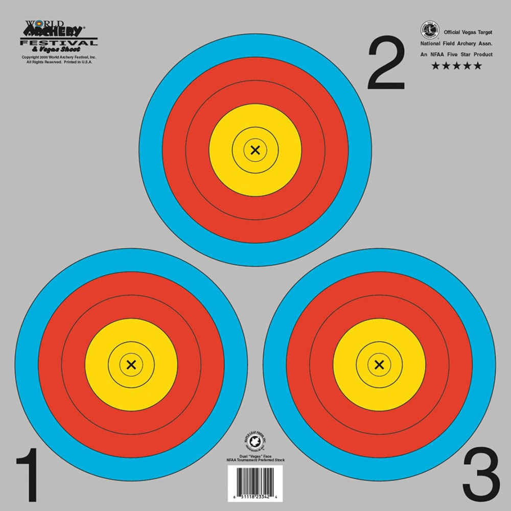 Indoor Archery League (Member Only)